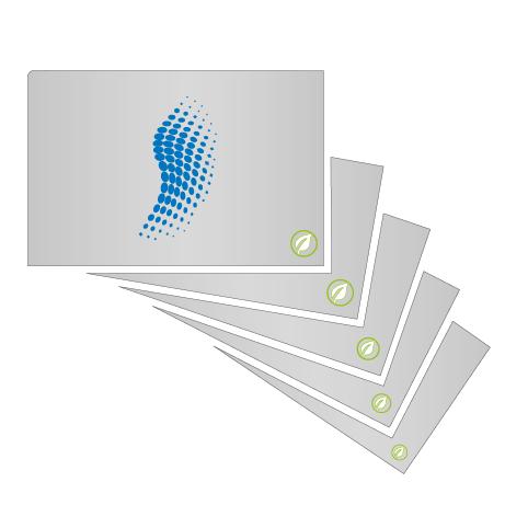 Visitenkarten Druckprodukte Produktübersicht Kaufmann